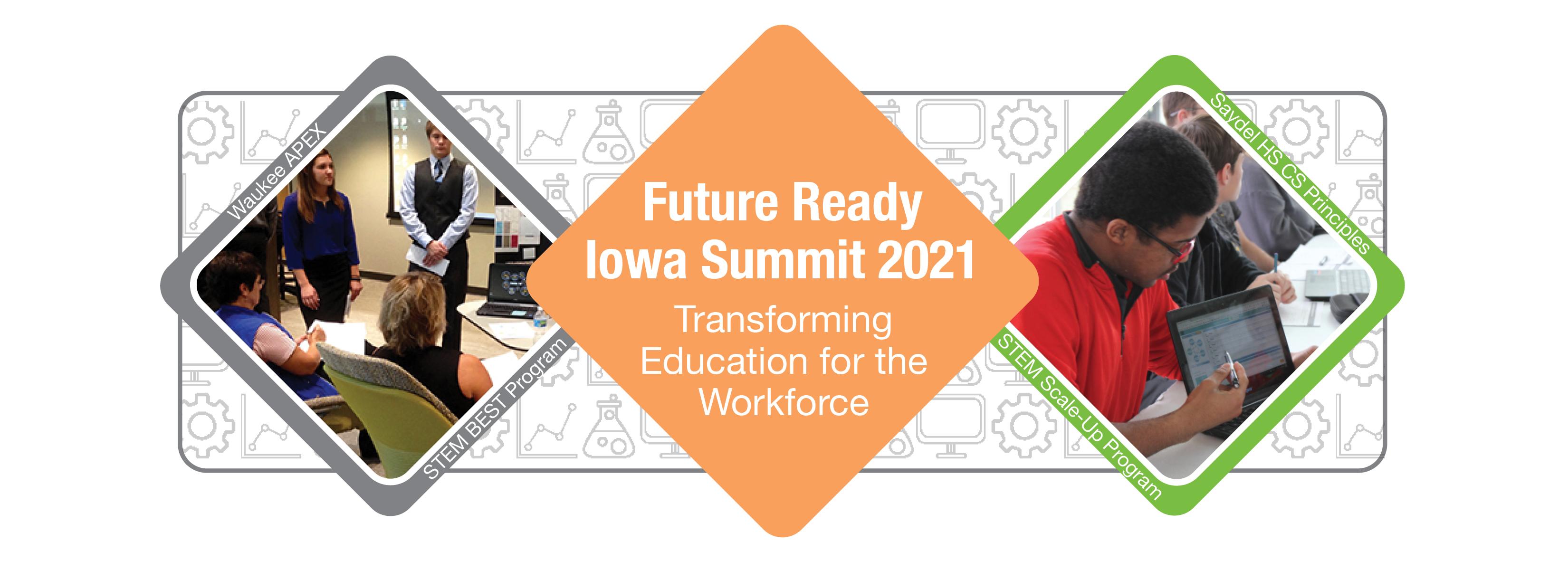 Future Ready Iowa Summit