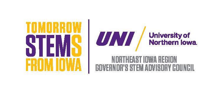 Northeast STEM Region Logo