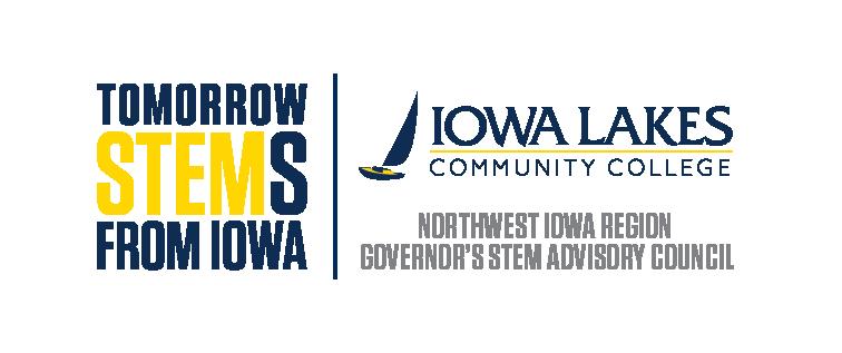 Northwest STEM Region Logo