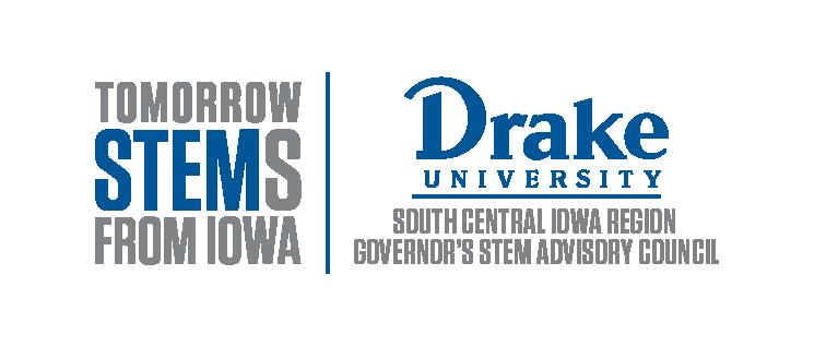 South Central STEM Region Logo