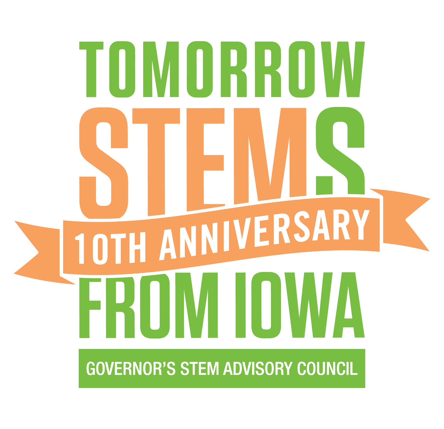 Iowa Governor's STEM Advisory Council