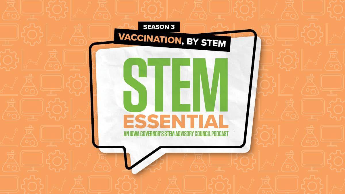 STEM Essential Podcast Season 3