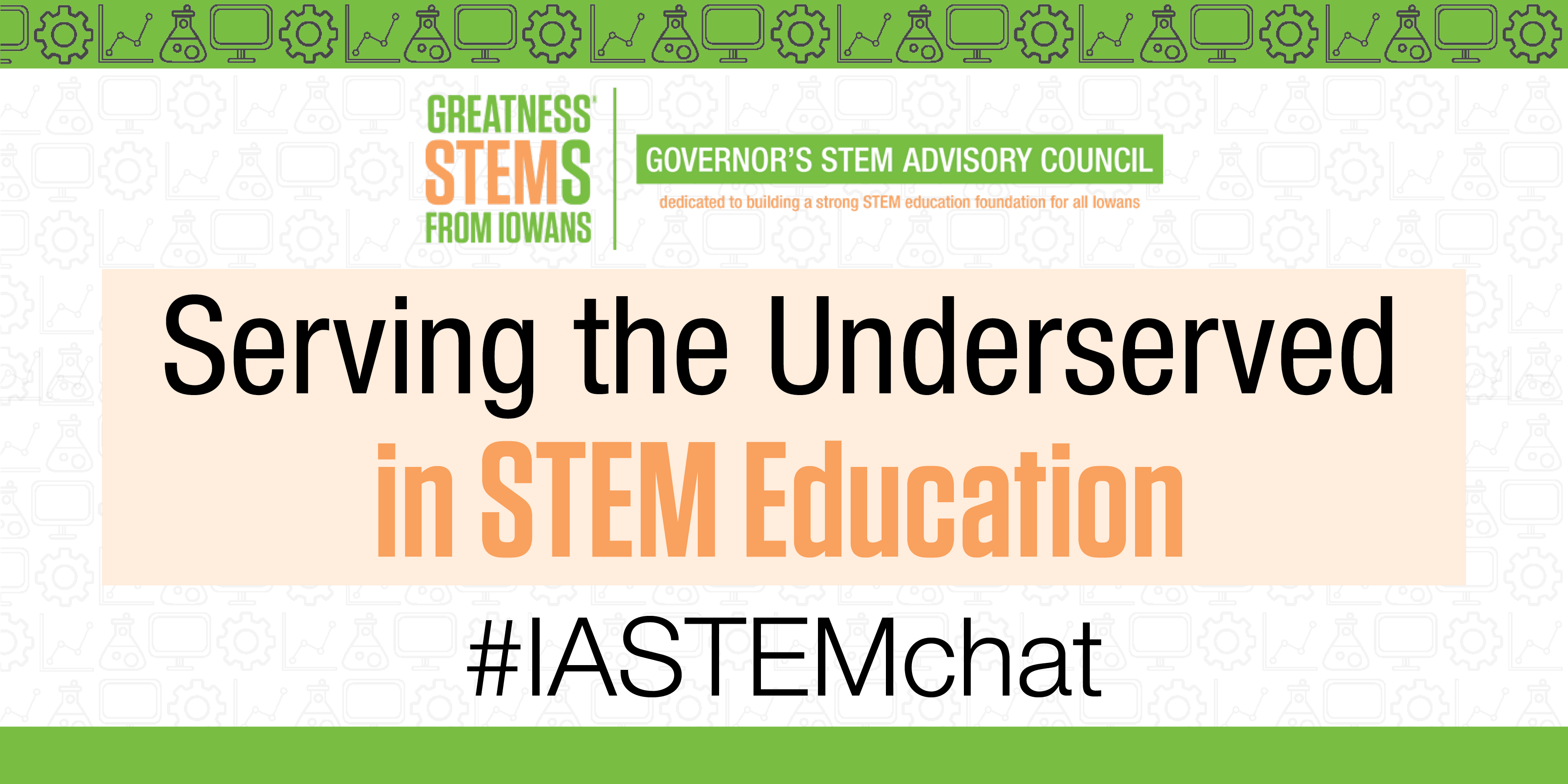 Twitter Chat a Powerful Tool Toward STEM Equity