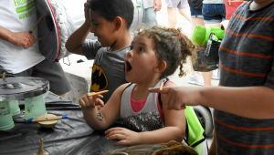 STEM Day at the Iowa State Fair