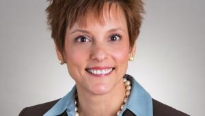 Cindy Dietz, Rockwell Collins