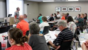Iowa STEM Teacher Externship Orientation