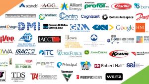 IowA STEM Corporate Partners
