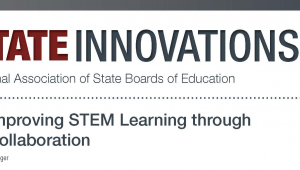 NASB STEM Report