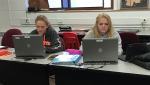 Pekin Community High School students earn certification through the Microsoft IT Academy