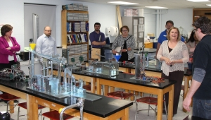 Northeast Regional STEM Advisory Board at South Winneshiek Community School District