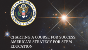 America's Strategy for STEM Education