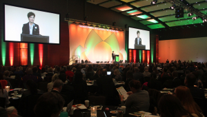 Governor's Future Ready Iowa Summit