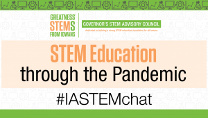 STEM Education through the Pandemic