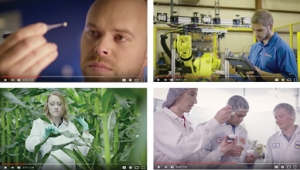 Iowa STEM Careers Video Series
