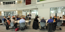 School leaders gather to discuss STEM BEST