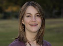 Kelly Bergman