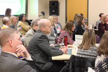 Gov. Kim Reynolds recently appointed six new members to the Governor's STEM Advisory Council.
