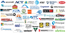 Iowa STEM Council Corporate Partners