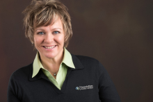 Diane Young has been appointed STEM Council co-chair to serve alongside Governor Reynolds.