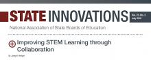 NASB STEM Report
