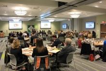 STEM Council Meeting 16