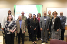 Gov. Kim Reynolds appointed 22 new members to the STEM Advisory Council.