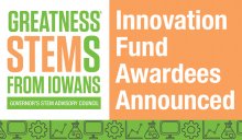 STEM Innovation Fund Awardees