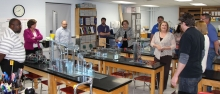 Northeast Regional STEM Advisory Board at South Winneshiek Community School District