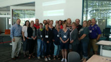 Educators at Waukee Innovative Learning Center