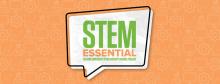 STEM Essential Podcast