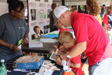 Students and families can take part in exciting STEM activities throughout summer.