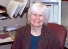 Ann Watts